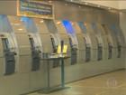 Criminosos usam maçarico no RJ para roubar mais um caixa eletrônico
