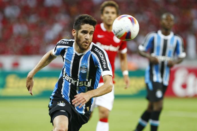 Gre-Nal Grêmio Inter Gauchão Beira-Rio Marcelo Oliveira (Foto: Lucas Uebel/Grêmio FBPA)