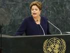Brasil lidera racha polêmico sobre novos objetivos do milênio da ONU
