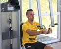 """Paulo Sérgio vê grupo animado com chegada de Petkovic: """"Mostrar serviço"""""""