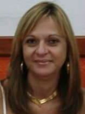 Mônica Vidon, assassinada em 2008 (Foto: Aquivo pessoal/Divulgação)