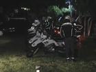 'Não era a intenção', diz menor que matou agente na Fundação Casa