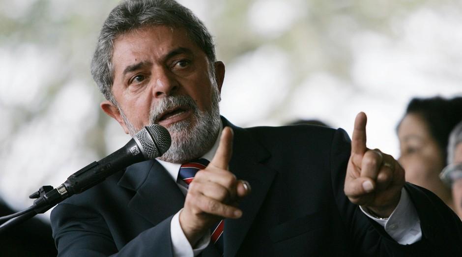 Lula, Ex-presidente, Luiz Inacio Lula da Silva (Foto: Wikimedia Commons)
