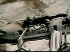 Pilotos tentaram abortar pouso pouco antes de acidente com avião nos EUA