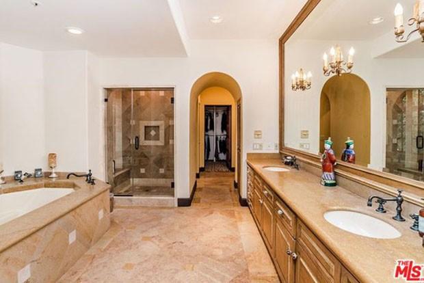 Kendall Jenner compra mansão na vizinhança de Christina Aguilera (Foto: Divulgação)