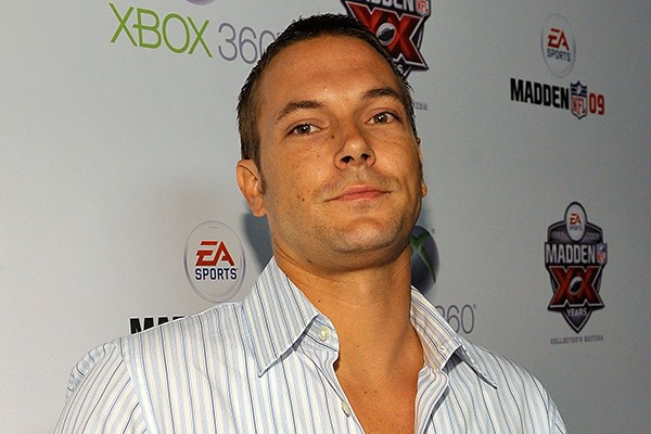 Kevin Federline (Foto: Getty Images)