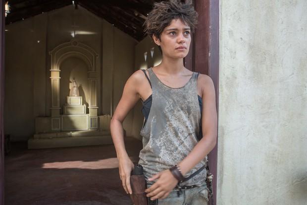 Sophie Charlotte como Severina no filme Reza a Lenda (Foto: Marcos Camargo/Divulgação)