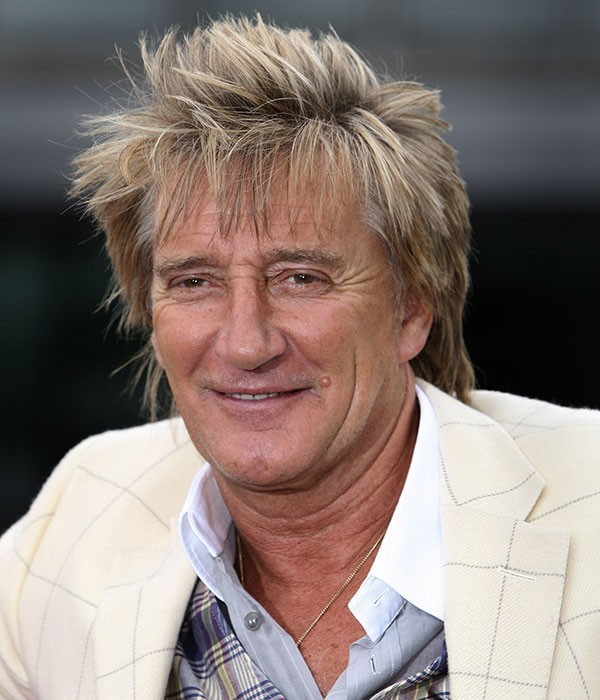 Rod Stewart (Foto: Getty Images)