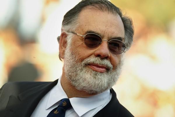 O diretor Francis Ford Coppola (Foto: Getty Images)