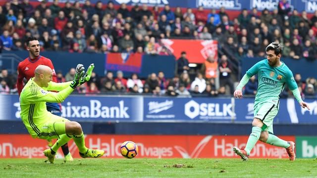 Assistir Osasuna x Barcelona AO VIVO Grátis em HD 26/04/2017