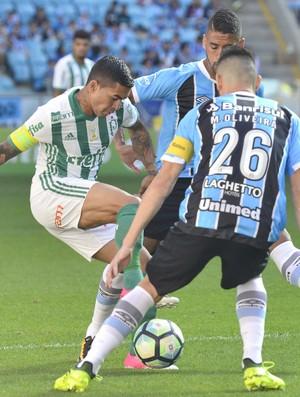 Dudu Palmeiras Grêmio