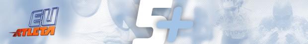 Mini header Eu Atleta 5+ (Foto: Infoesporte)