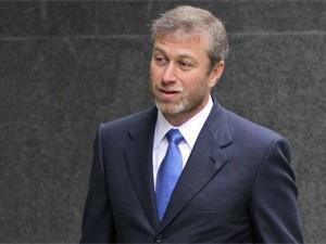 Roman Abramovich (Foto: Reprodução/TV Globo)