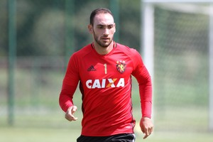 Rodrigo Mancha Sport (Foto: Aldo Carneiro/ Pernambuco Press)