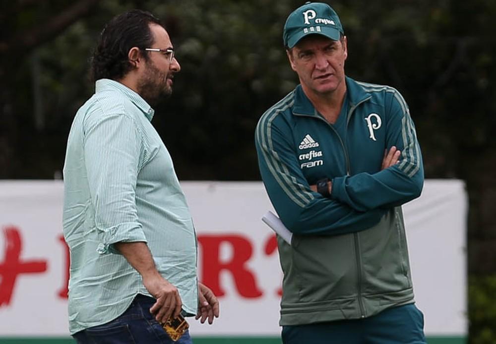 Janela internacional abre, e Palmeiras tem duas semanas para contratar atacante