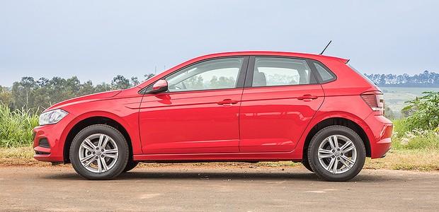 186fffd1ed Qual versão do Volkswagen Polo vale mais a pena  - AUTO ESPORTE