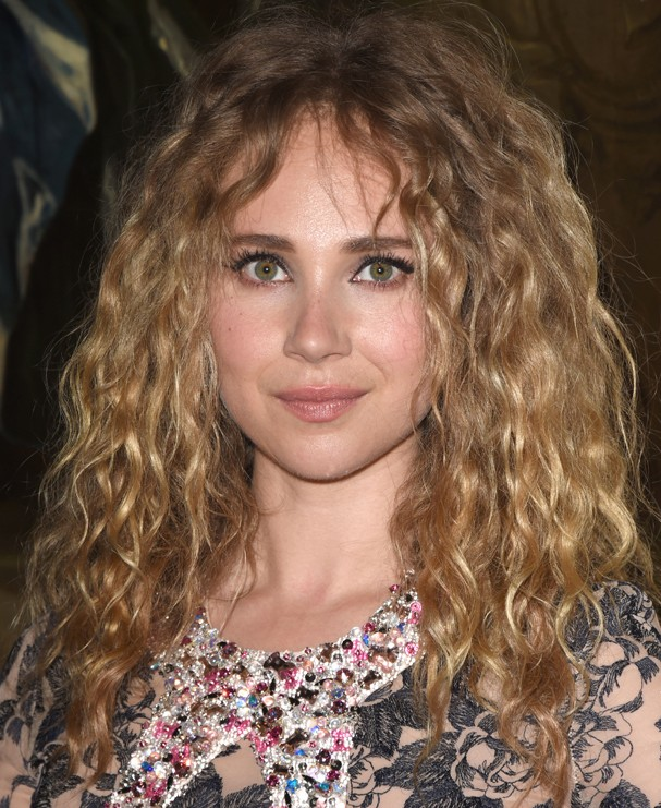 WOODSTOCK, ENGLAND - MAY 31:  Juno Temple arrives for the Christian Dior showcase of its spring summer 2017 Cruise collection at Blenheim Palace on May 31, 2016 in Woodstock, England.  (Photo by Stuart C. Wilson/Getty Images) (Foto: Getty Images)