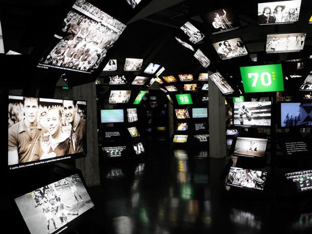 Museu do Futebol completa 6 anos de história e abre as portas ao público com programação especial