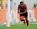 Meia do Sport, Élber se junta a Luan, Firmino e Pepe na seleção de Alagoas