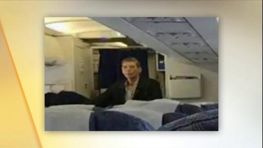 Homem sequestra avião e obriga pouso de emergência no Chipre