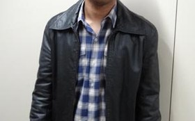 Mauricio Gonçalves interpreta editor de livros em A Vida da Gente
