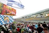 FOTOS: Daniel Ricciardo vence o emocionante GP da Hungria