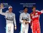 """Vettel se diz vivo na briga por título: """"Tentar tornar o impossível possível"""""""
