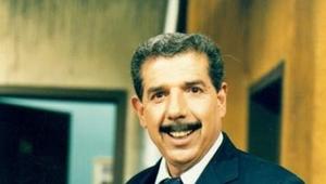 Morte de Rubén Aguirre, o Professor Girafales