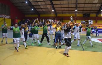 Moita goleia Itaporanga e vai decidir título da Copa TV Sergipe pela 8ª vez