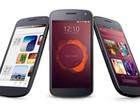 Sistema Ubuntu ganha nova versão para smartphones