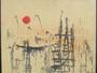 Pioneiro do abstracionismo no país, Antonio Bandeira ganha exposição individual no Espaço Cultural Unifor