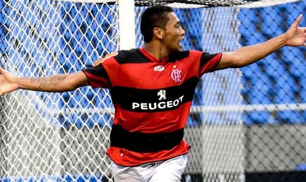 O Flamengo lidera o Grupo A, no Campeonato Carioca (Foto: Rudy Trindade / VIPCOMM)