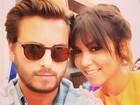 Kourtney Kardashian está grávida do terceiro filho, diz revista