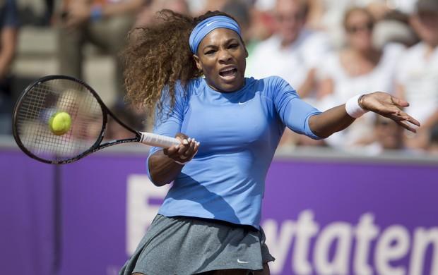 serena williams bastad tenis (Foto: AP)