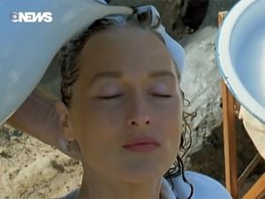 GNews - Meryl Streep no filme 'Entre dois amores' (Foto: globonews)