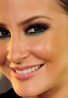 Aprenda a fazer a maquiagem de Claudia Leitte no 'The Voice Brasil'