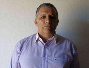 José Humberto de Oliveira (Zé Humberto) (Foto: Karen Porto/CA Itapemirim)