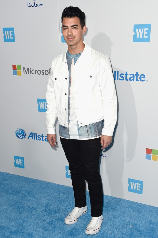Joe Jonas (Foto: AFP)
