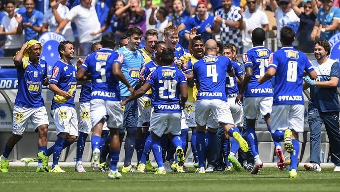 66deeec442 Mineirão  Cruzeiro  Willian (Foto  Fred Magno Light Press)