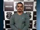 Polícia prende suspeito de dar golpe do consórcio em shoppings de Goiás