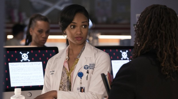 Chicago Med -