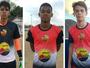 Paraíba integra quatro jovens atletas ao elenco que vai disputar o estadual