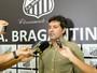 Saulo Magalhães entrega o cargo de gerente de futebol do Bragantino