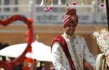 Casamento de Raj e Maya, em Caminho das Índias, é rico em detalhes