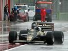 Lotus da 1ª vitória de Senna volta à pista depois de 29 anos (Rafael Lopes/Voando Baixo)