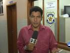 Polícia recaptura dois detentos que fugiram da penitenciária de Cucurunã