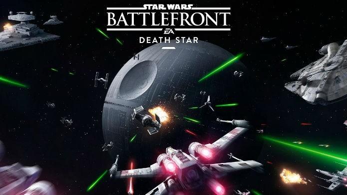 Death Star é a terceira grande expansão de Star Wars Battlefront (Foto: Divulgação/EA)