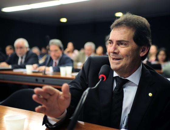 Paulinho da Força (Foto: Briza Cavalcante/Câmara dos Deputados)