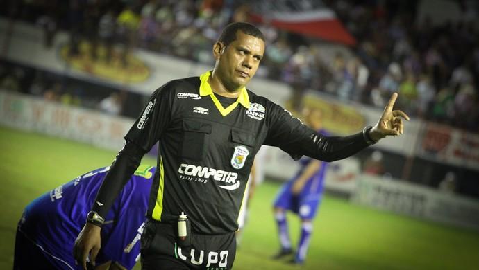 Cláudio Francisco diz que vai processar presidente do Bahia (Foto: Fillipe Araújo/Divulgação-ADC)