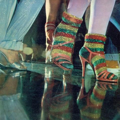 As meias que viraram febre (Foto: Reprodução)